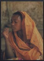 WC209 HARRAR - Ethiopie