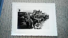 Photo Militaire - Vehicles