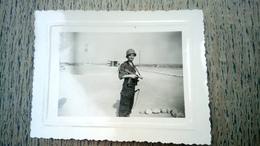 Photo Militaire - Militaria