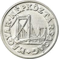 Monnaie, Hongrie, 50 Fillér, 1987, Budapest, TTB, Aluminium, KM:574 - Hongrie