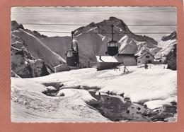 LES DEUX ALPES  Alpe De Venosc Le Télévoiture Du Diable La Muzelle - France