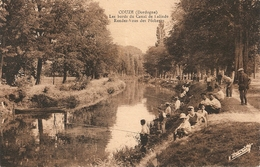 Couze - Les Bords Du Canal De Lalinde - Andere Gemeenten