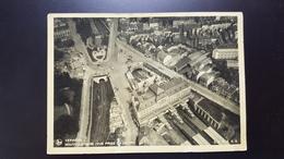 VERVIERS / LA GARE CENTRALE  Aerial View - Verviers