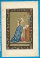 Holycard    St. Edmund Of Canterbury - Images Religieuses