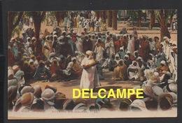 DD / MAROC / RÉUNION D' AISSAOUAS / ANIMÉE / 1923 - Other
