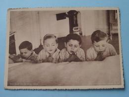 Voor De GEZONDHEID Onzer KINDEREN / Santé à L'enfance > Voor Dezen Die ......( Thill ) Anno 19?? ( Details Zie Foto ) ! - Missions