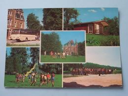 PORCHERESSE-en-Ardenne - Home De La PAIX / Van De VREDE( Arduenna ) Anno 19?? ( Details Zie Foto ) ! - Daverdisse