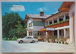 Prenocisca Marica Cerar - Stanezice - Sentvid Pri Ljubljani  (Rooms Zimmer Camere)  Nv - Slovenia
