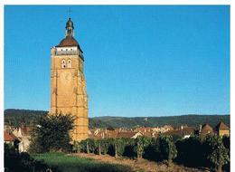 CPSM ARBOIS Eglise St Just - Arbois