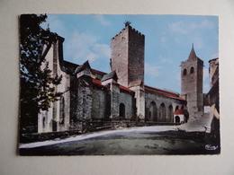34 SAINT-PONS-de-MAUCHIENS Ou De THOMIERES Vue Générale - Saint-Pons-de-Mauchiens