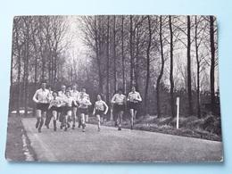 CHIRO ( Wat Ik Je Wou Vertellen > ........Bivak () Anno 19?? ( Details Zie Foto ) ! - Scoutisme