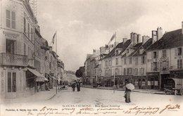 / Saint Ouen L ' Aumône - Rue Basse Aumône - Saint-Ouen-l'Aumône