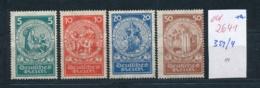 D.-Reich Nr.  351-4  -bitte Lesen !  (ed2641  ) Siehe Scan - Deutschland