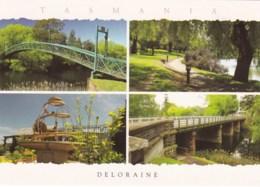 Deloraine Multiview, Tasmania - Unused - Other
