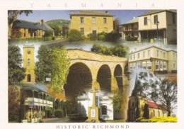 Historic Richmond Multiview, Tasmania - Unused - Other
