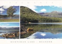 Huntsman Lake, Meander, Tasmania - Unused - Other