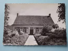 STALHILLE Pastorij ( L. Dewitte ) Anno 19?? ( Details Zie Foto ) ! - Jabbeke