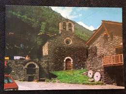 Andorra - Andorra