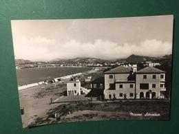Cartolina Misano Adriatico - 1953 - Rimini