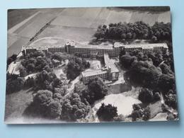 PELLENBERG Universiteitskliniek St. Barbara Clinique ( Thill ) Anno 19?? ( Details Zie Foto ) ! - Lubbeek