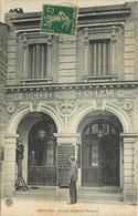 THOUARS - Société Générale (Banque). - Banques