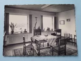 Carnières Home Notre-Dame Du Sacré-Coeur Rue Dufonteny ( Thill ) Anno 19?? ( Details Zie Foto ) ! - Morlanwelz
