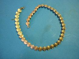 JOLI COLLIER SAINT VALENTIN 42 COEURS - Necklaces/Chains