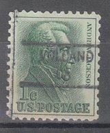 USA Precancel Vorausentwertung Preo, Locals California, Volcano 841 - Vereinigte Staaten