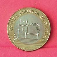 PORTUGAL 200 ESCUDOS 1994 -    KM# 669 - (Nº27600) - Portugal