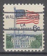 USA Precancel Vorausentwertung Preo, Locals California, Walnut Creek 846 - Vereinigte Staaten