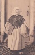37252Naar Den Bakker Geweest - Costumes