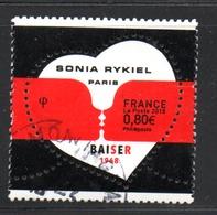 N° 5198 - 2018 - Used Stamps