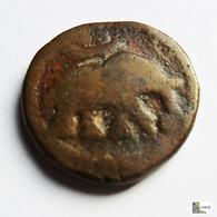 India - Independent Kingdoms - Mysore - 1 Paisa - 1797 - India