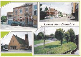 Leval Sur Sambre (59) - Multivues - France