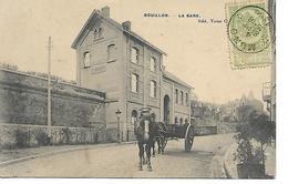 64 - Pyrénées-Atlantique - Bouillon - La Gare - Other Municipalities