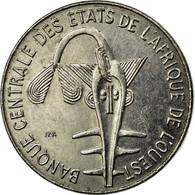 Monnaie, West African States, Franc, 1977, TTB, Steel, KM:8 - Ivory Coast