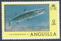 Anguilla. 1977 Wildlife. 2c MH. SG 275 - Anguilla (1968-...)
