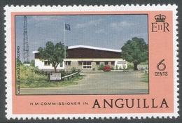 Anguilla. 1977 Wildlife. 6c MH. SG 279 - Anguilla (1968-...)