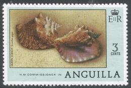 Anguilla. 1977 Wildlife. 3c MH. SG 276 - Anguilla (1968-...)