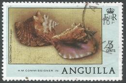 Anguilla. 1977 Wildlife. 3c Used. SG 276 - Anguilla (1968-...)