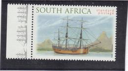"""VV5 - AFRIQUE Du SUD** MNH De 1999 BdF Illustré - H.M.BARK."""" ENDEAVOUR"""" De Captain COOK. - Afrique Du Sud (1961-...)"""