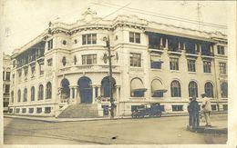 Hawaii, HONOLULU, Young Men's Christian Association, YMCA Y.M.C.A. (1927) RPPC - Honolulu
