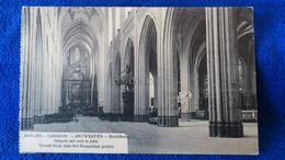 Anvers Cathedrale Belgium - Belgio