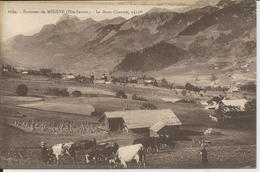 Environ De Mégève (Haute Savoie) - Le Mont Charvin, 2414 M - Megève