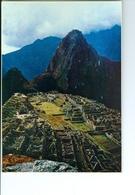 CP Peru Pérou Machu-Picchu Vue Aérienne - Pérou