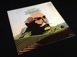 Vinyle 33 Tours  Beethoven  Symphonies N° 1 Et 2  (1972) - Klassik