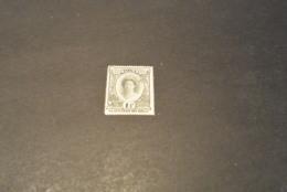 K18779 - Stamp Mint Hinged  Tonga 1920 - SC. 54 - Queen Salote - 1 1/2 P - Tonga (...-1970)