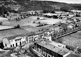 CPSM  Plan De La Tour Avenue Du Maéchal Joffre - Otros Municipios