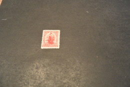 K18815 - Stamp Mint Larged  Hinged  New Zealand - 1901  -  SC. 99 - Commerce - Universal Penny Postage - Unused Stamps