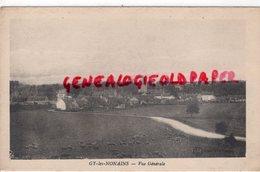 45 - GY LES NONAINS- VUE GENERALE  - LOIRET - Sonstige Gemeinden